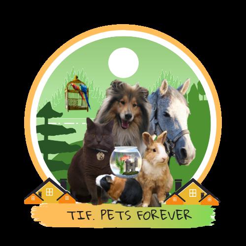 Tif. Pets Forever